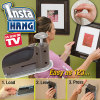 how to hang a picture picture hanging systems picture hooks picture rail
