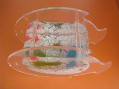 Acrylic Fish Tank Aquarium