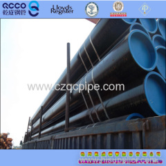 Stock Pipe API 5L PSL1 X46