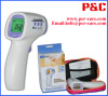 Non-contact Infrared Forehead Thermometer for Ebola