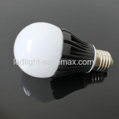 6WATT LED light bulb