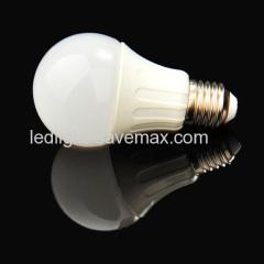500lm led light bulb