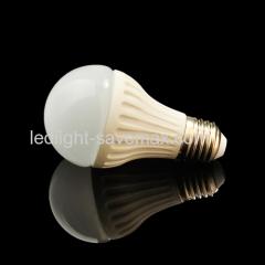 A19 B22 LED light bulb