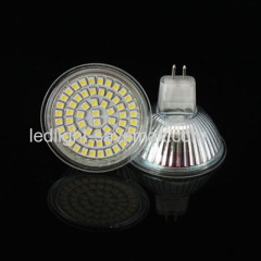 CE approved MR16 12V LED bulb