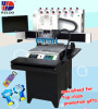 WD 12 colors automatic soft pvc dispensing machine for anniversary beer bottle opener gifts