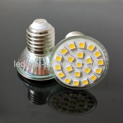 5050 SMD LED HR16 bulb