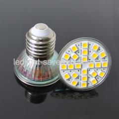 cheap E27 LED spotlight bulb