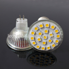 12V DC MR16 LED light