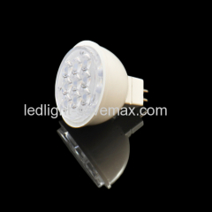 12V MR16 SMD spotlight bulb