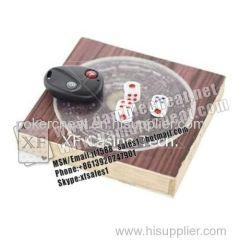 XF603 Remote Control Dice|No Magnet Dice