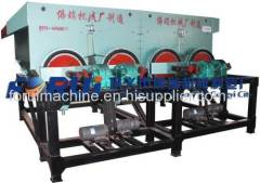 alluvial tin ore enrichment machine