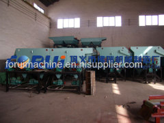 iron mining jig separation machine
