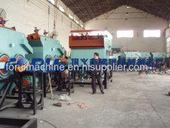 barite ore upgrading equipment