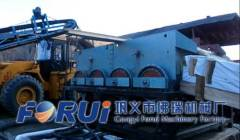 gravity jig concentrator for copper ore extraction equipment