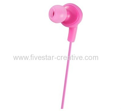 Gummy earbuds jvc plus - earphones jvc