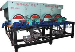 alluvial gold ore separation jigging machine