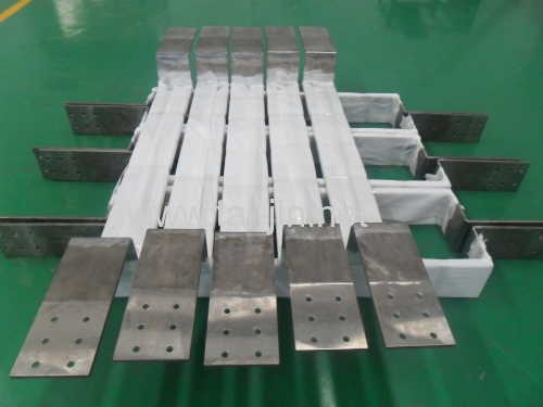 variety of uses Platinum Plated Titanium Anode