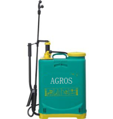 Double Pump sprayer KNAPSACK SPRAYER MANUAL 16L - Economy type Economy sprayer china Economy agro