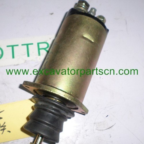 PC200-5 MAGNET SWITCH FOR EXCAVATOR