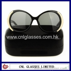 Custom Round Sunglasses Frames