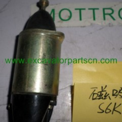 S6K MAGNET SWITCH FOR EXCAVATOR