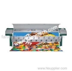 Seiko Solvent Printer FY-3208HA