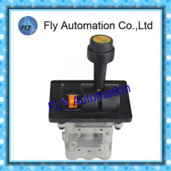 Power take off Pump Combination Control Aluminum Valve