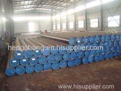 AST M A106 Gr.B SML Carbon Steel Tube
