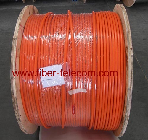 GJPFJV / GJPFJH Multi-fiber Distribution Indoor Fiber Optic Cable