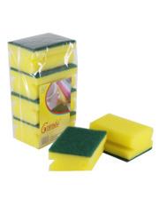 General Sponge Scouring Pad, Kitchen Sponge Scourer