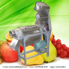 Fruit Crushing and Juicing Machine