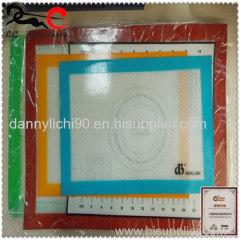 Silicone Reusable baking mat 16-5/8