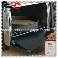 Toaster oven liner / teflon oven liner / reusable oven liner