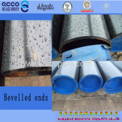 ASTM A106 GR.B SEAMLESS TUBE