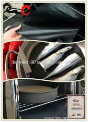 PTFE Coated fiberglass oven baking sheet