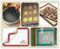 PTFE Baking Tray Liner