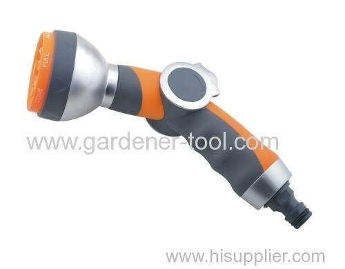 Metal Spray Gun Spray 7 Water Patter