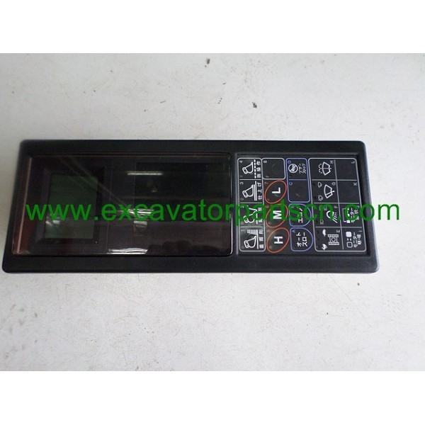 HD820-3 MONITOR FOR EXCAVATOR