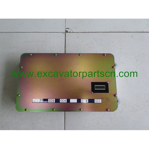 HD820-3 CONTROLLER(SMALL)FOR EXCAVATOR