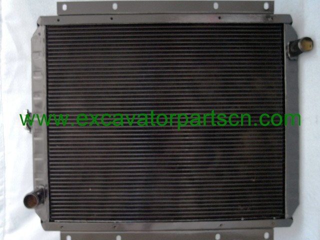 E320B WATER TANK FOR EXCAVATOR