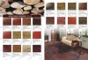 Solid Oka Wood Flooring