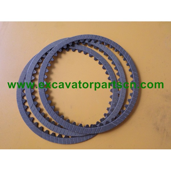 E320C FRICTION PLATE FOR EXCAVATOR