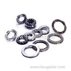 51134 Thrust ball bearings 170*215*34mm