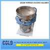 Powder Recycle System for powder coating