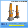Automatic powder coating reciprocator