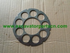 E320C SET PLATE FOR EXCAVATOR