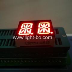 14 segment Alphanumeric LED Display;14 segment LED display;