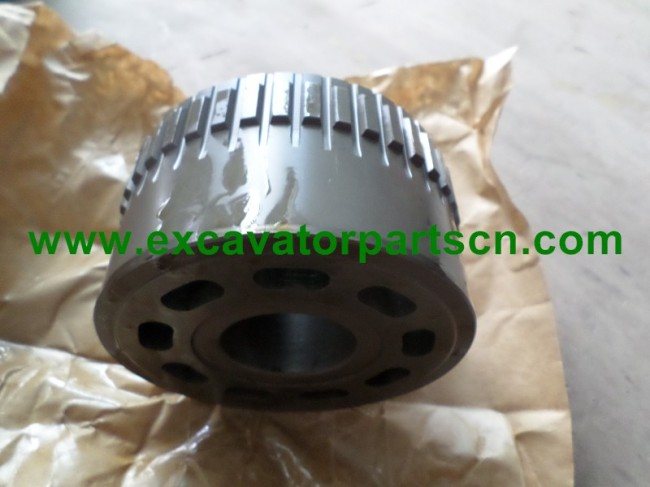 E320LC CYLINDER BLOCK FOR EXCAVATOR