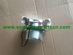 EC210B STARTER RELAY FOR EXCAVATOR