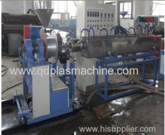 PVC steel wire reinforced soft pipe machinery